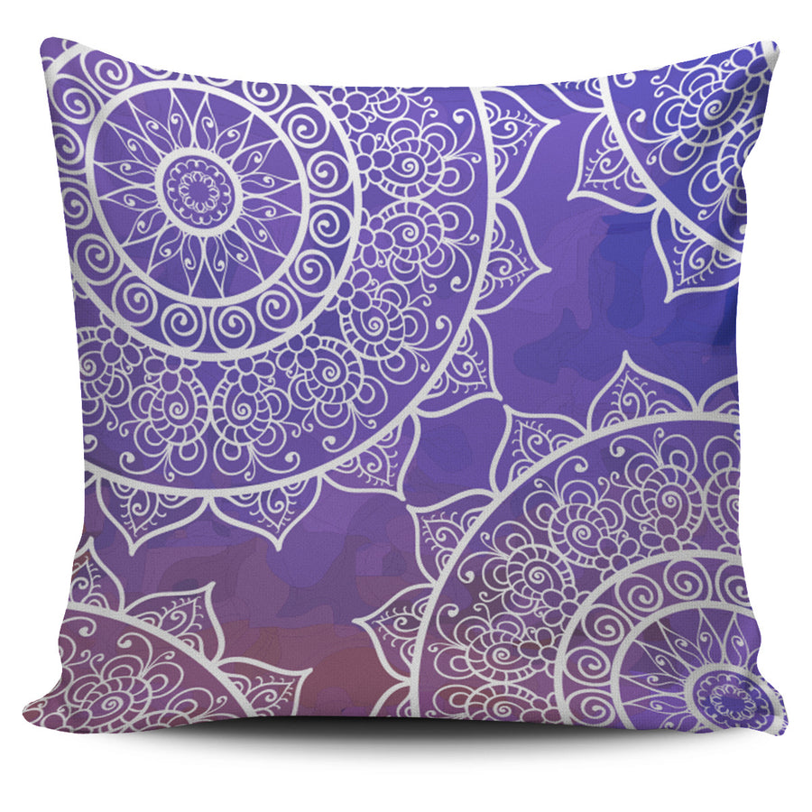35%OFF - Cute Mandala Pillow Covers