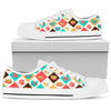 Cats N Diamonds Low Top Shoes