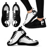 Yin Yang Energetic Women's Sneakers