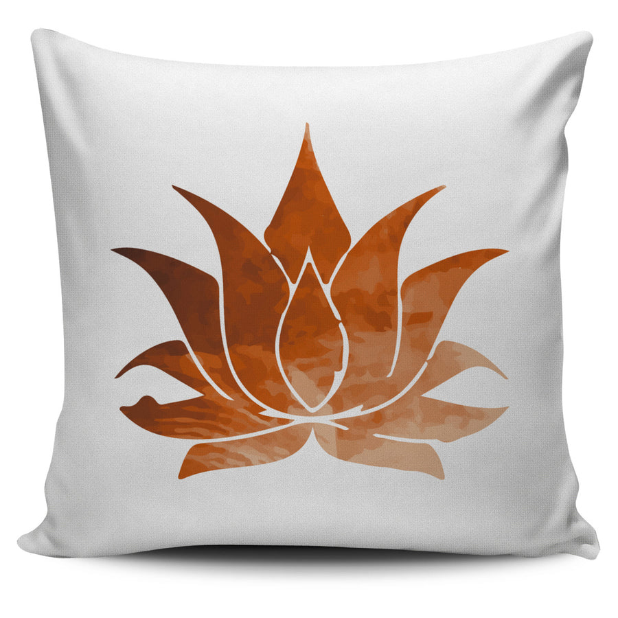 Vivid Meditation Pillow Cover - 5 Dollar Sale
