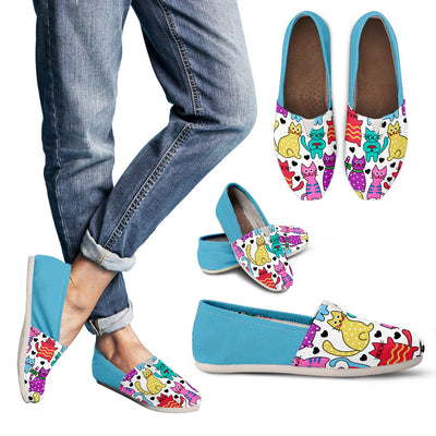 50% OFF- Womens's Summer Cat Vibrant Gorgeous Shoes