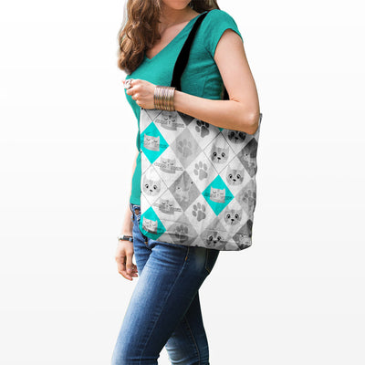 GREAT SOFTY CAT TOTE BUNDLE PACKS