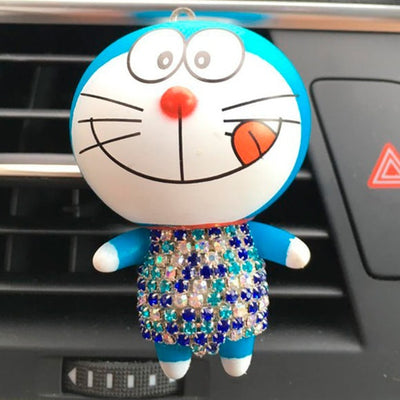 COOL CAT - Car Air Freshener