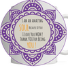 I am an Amazing Soul Because of You THANKS MOM - Coffee/Tea Mug