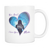 MOM! The Most Beautiful Soul On Earth - Coffee/Tea  Mug