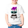 Little Kitten - Wild Cats Family Tshirt