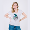 Sexy Cat - Wild Cats Family Tshirt