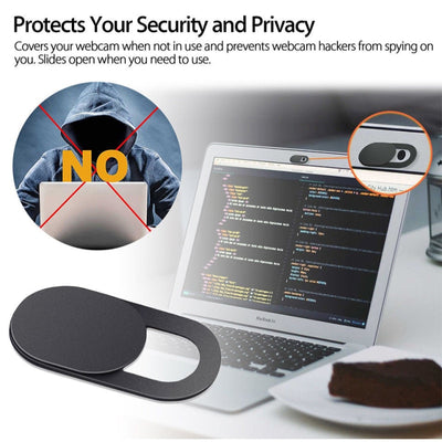 Privacy Protector Laptop/Pc/Mobile Camera Cover - Sale