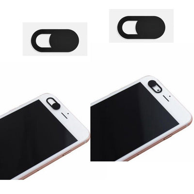 Privacy Protector Laptop/Pc/Mobile Camera Cover - Bonus