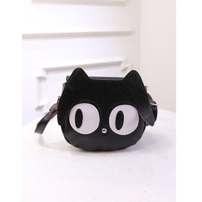 Cat Playful Purse