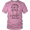 Expresso Patronum District Unisex Shirt