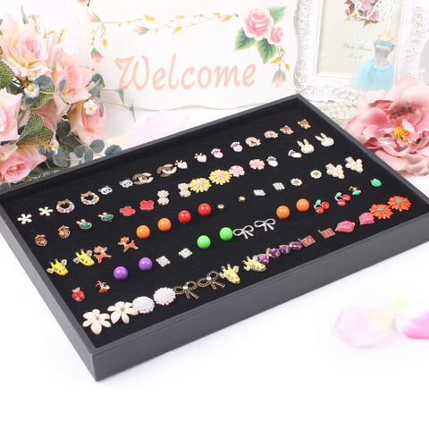 Earrings and Rings Display Box