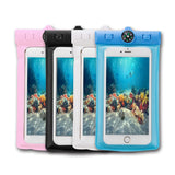 Summer Waterproof Bag Universal Mobile Phone Pouch