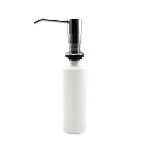 1Pc 300 ML Kitchen Tools Bathroom Sink Soap Dispenser Bottle