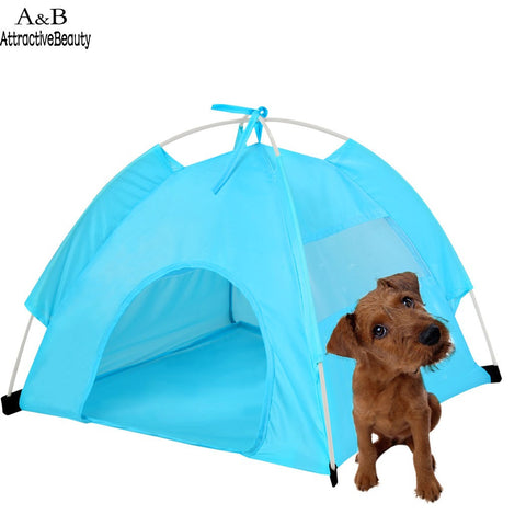 High Quality Dog House Cat House Waterproof Tent for Pet