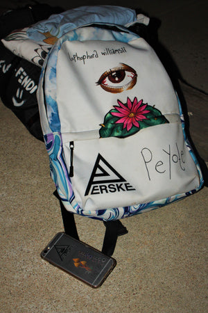 Peyote Backpack