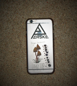 Liberty Cap Phone Case
