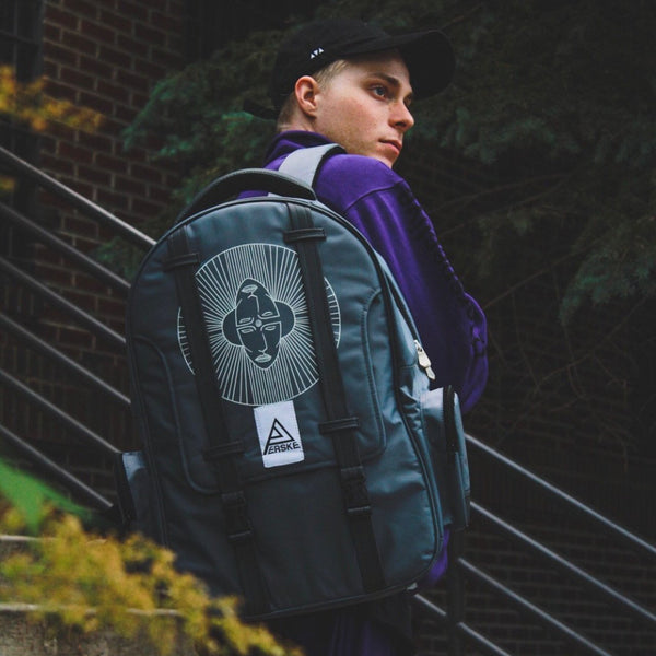 The Influence Backpack