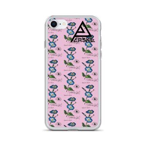 Morning Glory Phone Case