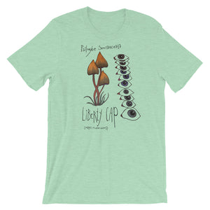 Liberty Cap T-shirt