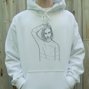 Stress Less Hoodie