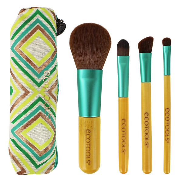 BoHo Luxe Travel Set (Limited Edition, 5 Piece Set)