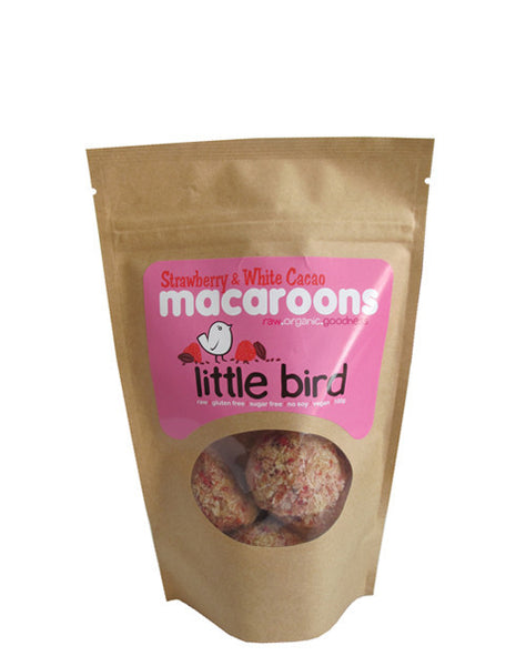 Macaroon Gift Pack (3 Flavours)