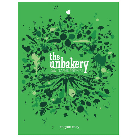 The Unbakery Book
