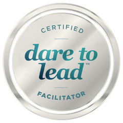 Certified Dare To Lead Facilitator