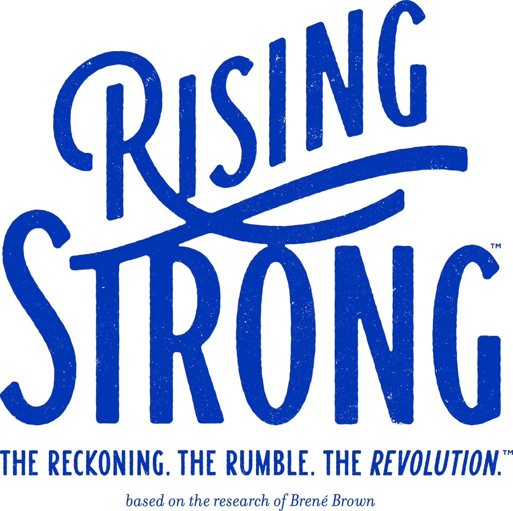 Rising Strong Workshop