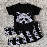 1set hot fashion short Sleeve Baby boy/Girl Clothing suits Children Clothing Set Newborn Baby Clothes Cotton Baby set szie70~100