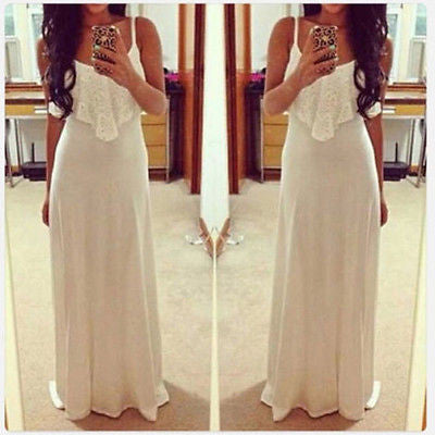 2015 Sexy maxi sleeveless backless bodycon bandage Casual beach Party long Dresses