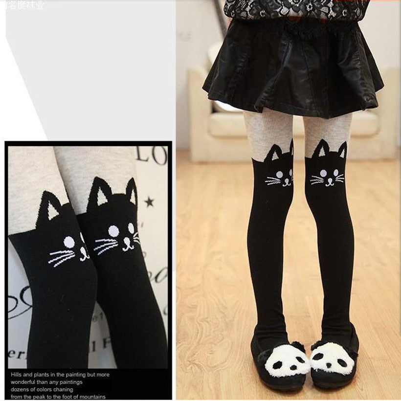 Name It Baby Girls Tights