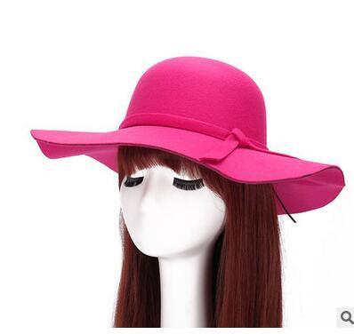 6fa80085f4191 2016 new sun hat Summer hats for Women Ladies' Foldable Wide Imported –  Honeybee Line