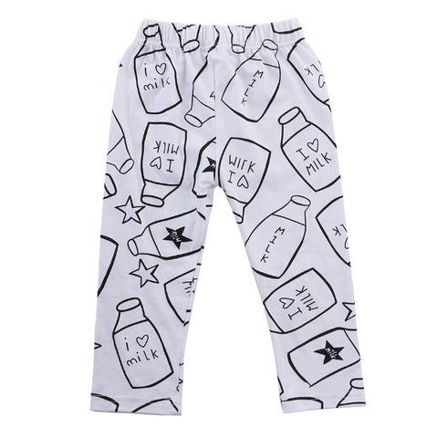 74f048ae5 3pcs Toddler Baby Kids Boy Girl Clothes Outwear Long Sleeve Cute ...