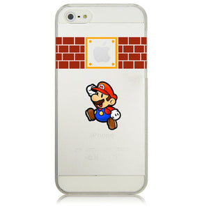 iPhone 6 plus Mobile Cover - Brothers