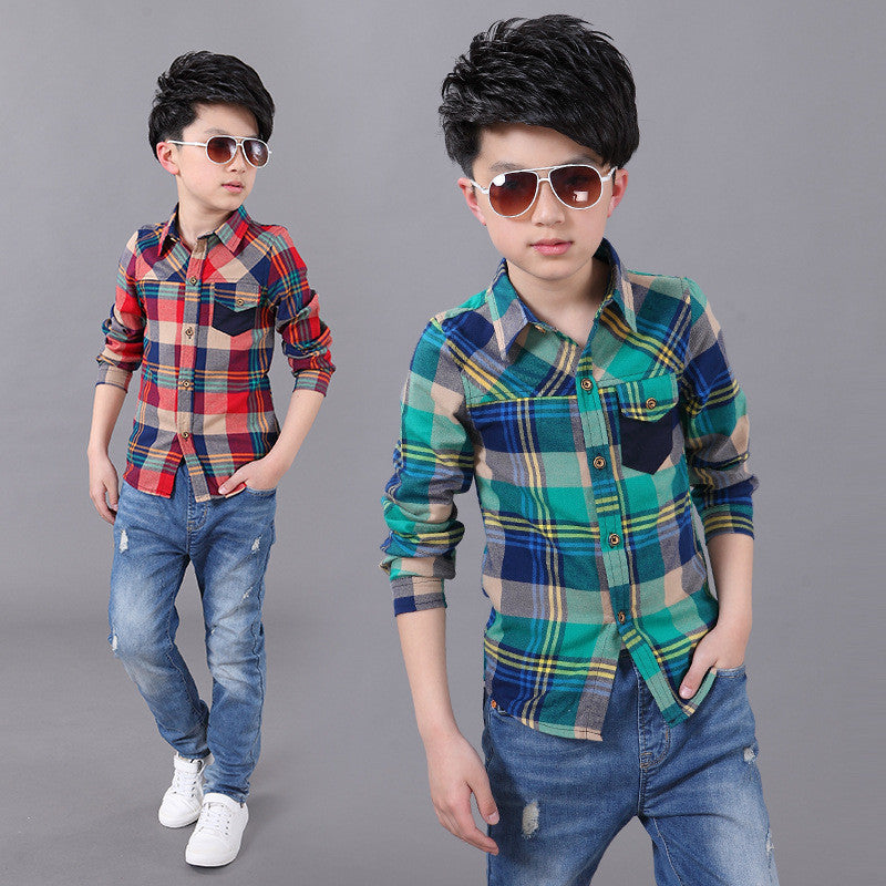 We Offer Kids High Fashion and Affordable Luxury in the USA and Worldwide. We Cater to the Rich Boy in Every Little Boy with Big Style.