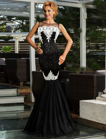 RJ80196 Comeondear Fashion Elegant Party Dress 5 Color Sequined Highly –  Honeybee Line 600bd989a072