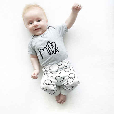 a2e9102ed1b0 Summer 2016 new baby Romper baby boy clothes cotton short-sleeved T ...