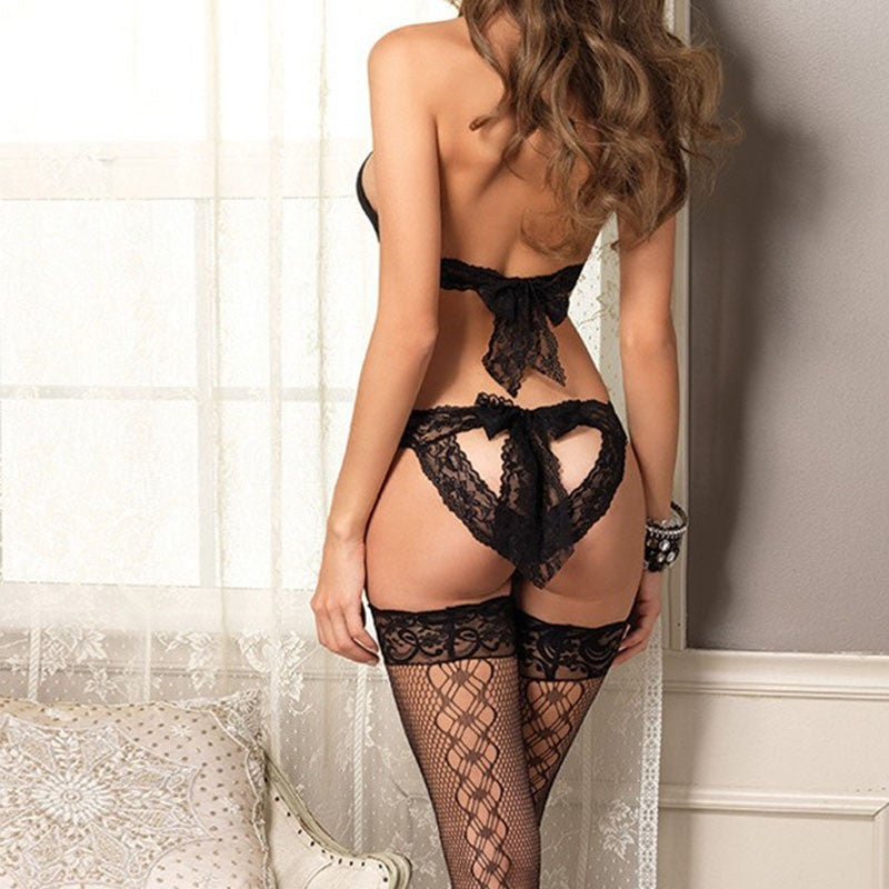 Women Costumes Lace Lingerie