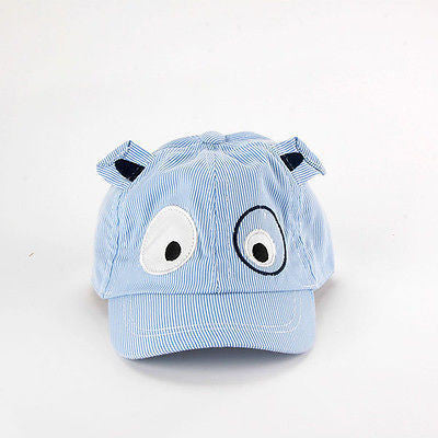 Toddler Infant Cute Dog Hat