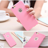 Ultra thin Soft Silicone Rubber Phone Case - Honeybee Line - 3