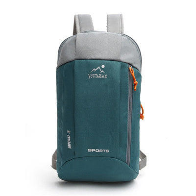 Laptop Backpack School Bags Sport Outdoor Waterproof  Running Bicycle