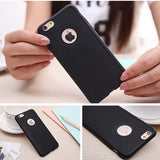 Ultra thin Soft Silicone Rubber Phone Case - Honeybee Line - 7