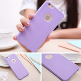 Ultra thin Soft Silicone Rubber Phone Case - Honeybee Line - 2