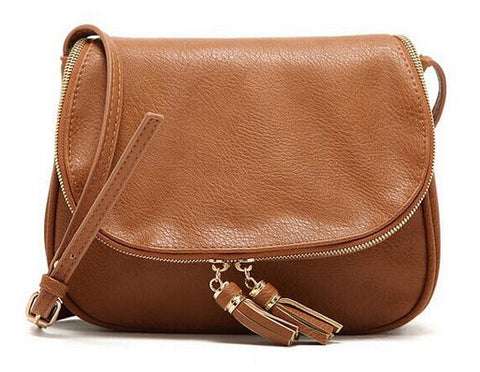 Crossbody Bag - Honeybee Line