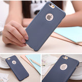 Ultra thin Soft Silicone Rubber Phone Case - Honeybee Line - 10