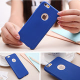 Ultra thin Soft Silicone Rubber Phone Case - Honeybee Line - 6