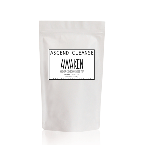 """Awaken"" Higher Consciousness Tea"