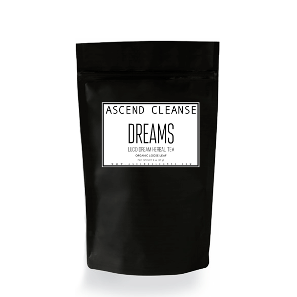 """Dreams"" Lucid Dream Tea"